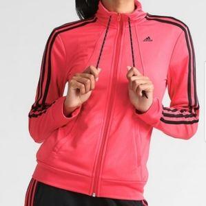 Adidas women's jacket size large